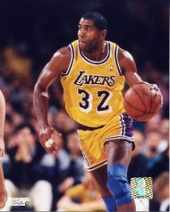 Magic Johnson, 20 Years with HIV